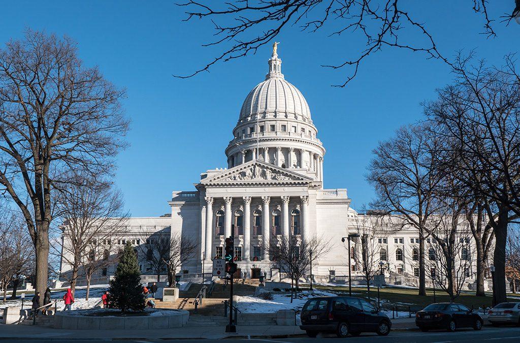 On the Ballot: State Treasurer Amendment