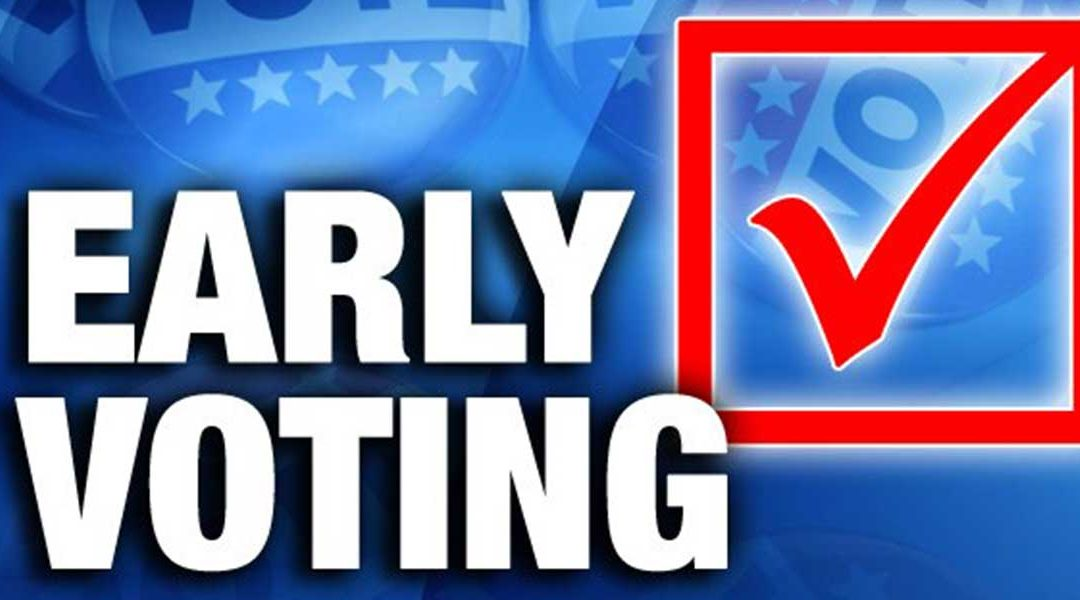 Wausau Early Voting March 19 – 30, 2018