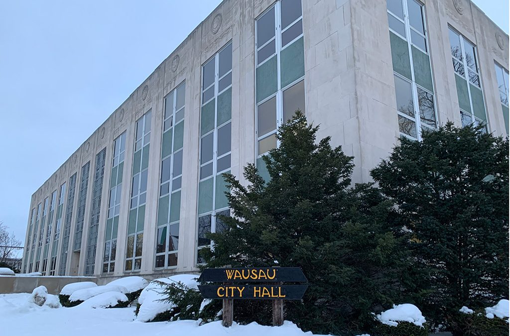 Common Council Update for February 26' 2020