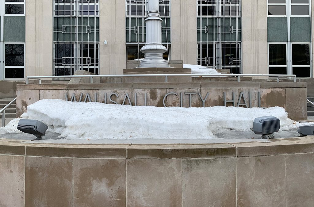 Common Council Update for March 10' 2020